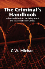 [Cover Image: The Criminal's Handbook]